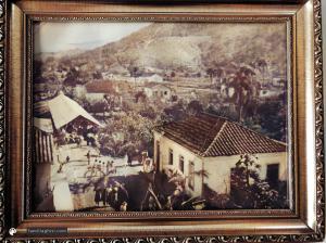 Fonte: Museu Pedras Grandes, SC